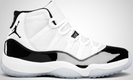 SNEAKER NEWS: Air Jordan 11 Concord Release & Campout Madness