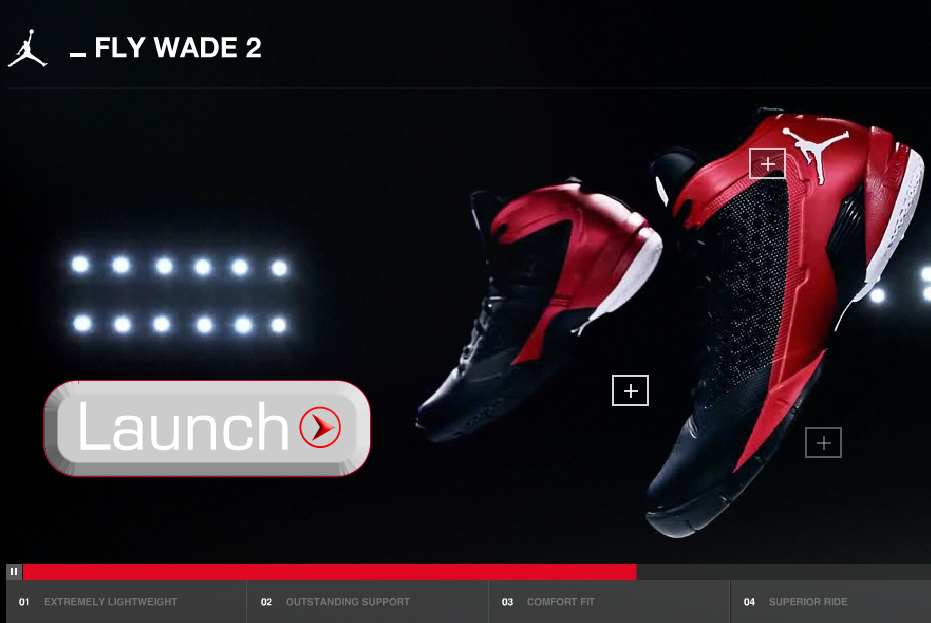 new products 0093f 311f8 Jordan Fly Wade 2